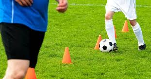 تمرینات مخصوص هافبک چپ فوتبال